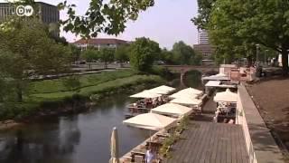 Hannover: una ciudad verde y con historia | Destino Alemania