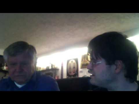 Interview with Petro Tyschtschenko for Scene Wold Magazine