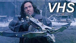 Ван Хельсинг (2004) - русский трейлер - VHSник