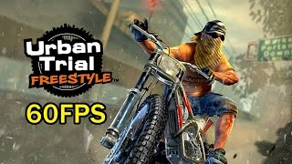 Zagrajmy w Urban Trials Freestyle (PC 60fps / Let
