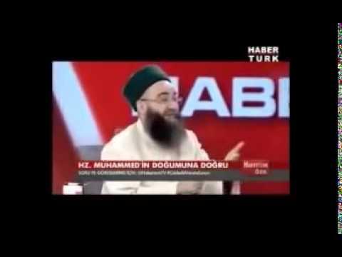 cübbeli ahmet hoca   peygamber efendimiz hz  muhammed s a v  hayatı
