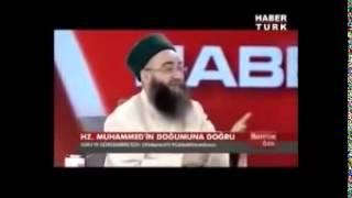 Cübbeli Ahmet Hoca   Peygamber Efendimiz Hz  Muhammed S a v  Hayatı 2017 Video