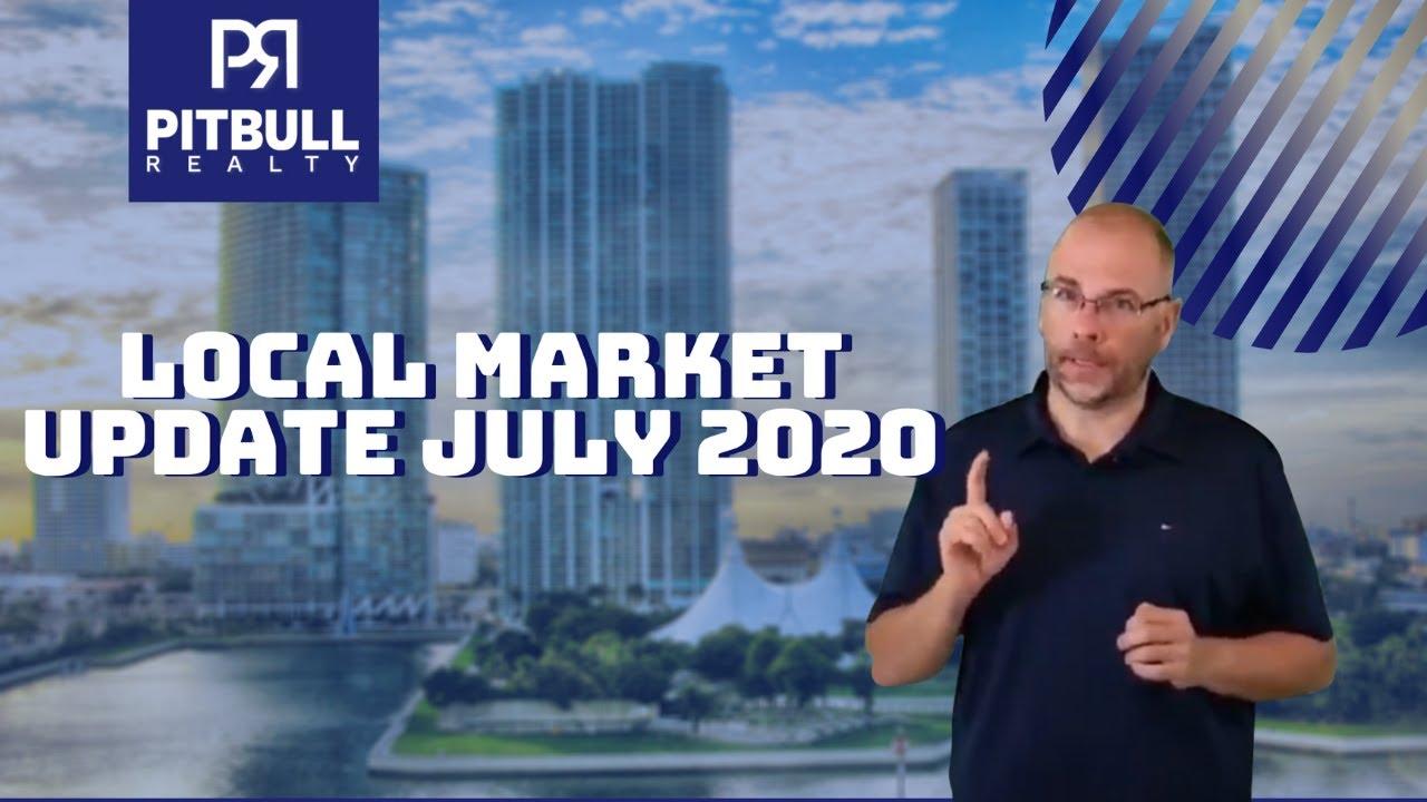Broward County, FL Housing Market