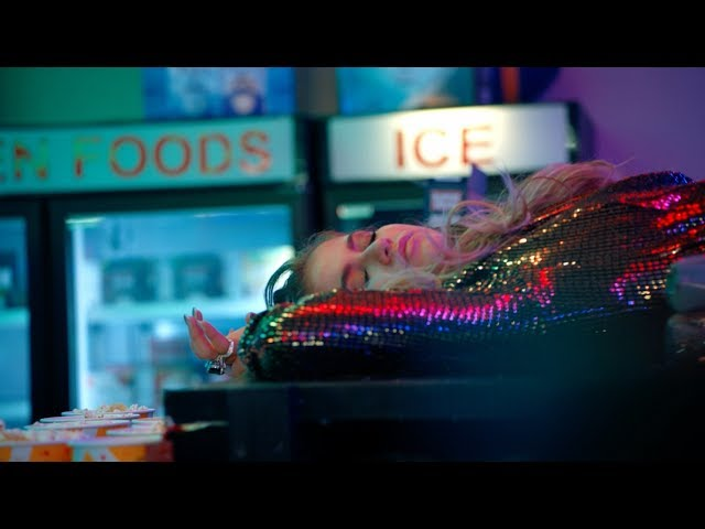 Slushii - Never Let You Go (feat. Sofia Reyes) [Official Music Video]