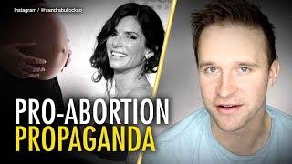 "Hollywood praises pro-choice ""Let Her Speak,"" silences pro-life voices | Ben Davies"