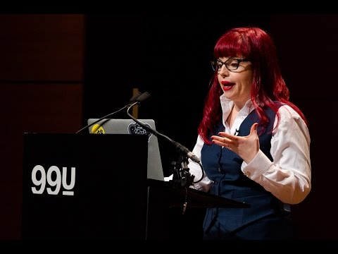 Kelly Sue DeConnick: How To Make People Uncomfortable (And Still Make a Living)