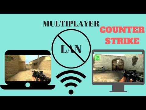 Counter Strike Multiplayer Without Lan (wifi)