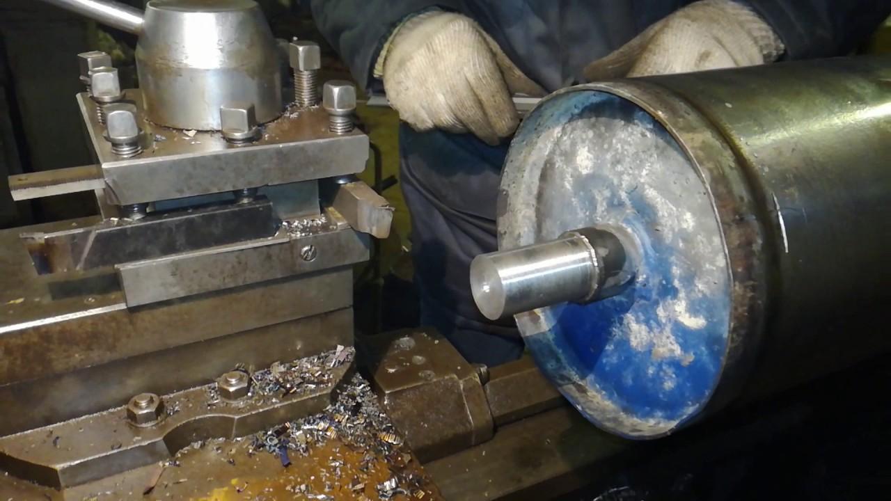 Ремонт конвейерной линии. Изготовления деталей конвейеров в .