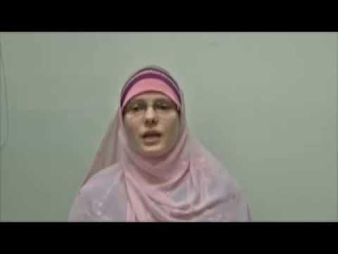 Leila Ahmed from Australia new muslim الاخت ليلى احمد من استراليا تعتنق الاسلام