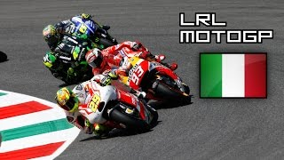 LRL MotoGP   Round 6   Italy Mugello