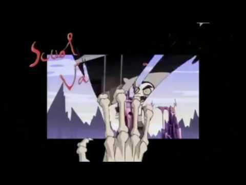 Cartoni ita scuola di vampiri walpurg il malvagio youtube