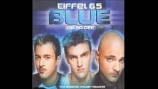 Eiffel 65   Move Your Body  KayLife! Remix
