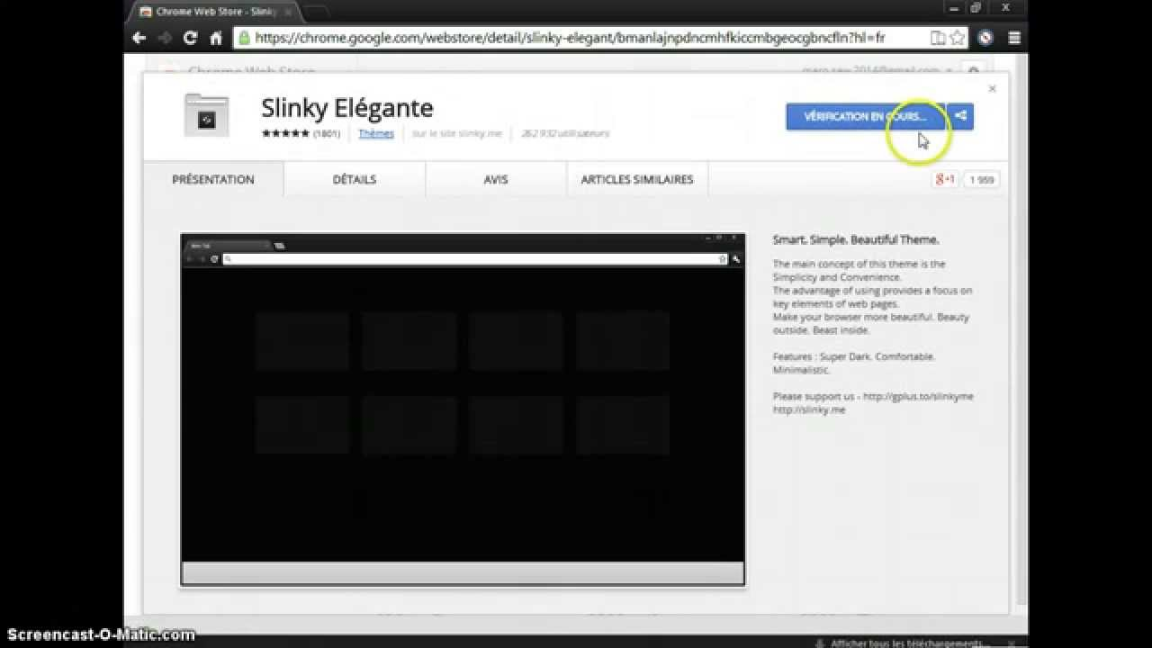 Google chrome themes in black - How To Change Google Chrome To Black Theme