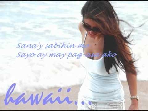 ♫ In Love Ako Sa Iyo ♫ - -  Nyoy Volante [ OPM / Tagalog Lyrics ]