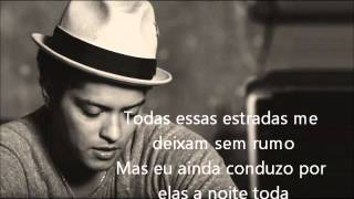 Bruno Mars - Young Girls Tradução Legendado