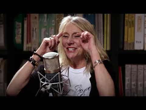 Pegi Young - Full Session - 4/14/2017 - Paste Studios - New York, NY