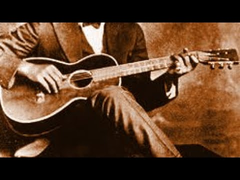 West Coast Blues - BLIND BLAKE (1926) Ragtime Blues Guitar Legend