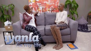 Iyanla Gets to the Root of Melvin