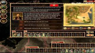 Lionheart Kings Crusade PC Gameplay HD [Maxed Out]