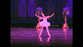 Sleeping Beauty Fairy Candide - Festival Ballet Theatre (2006)