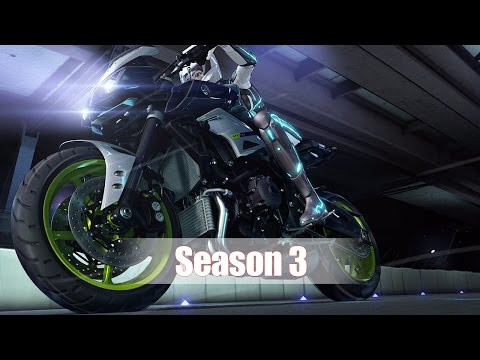 Season 3 -Master of Torque- Yamaha Motor Original Video Animation