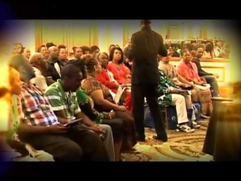 Pastor's Summit & Ministry Workers Conference