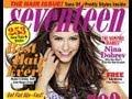 Seventeen Magazine's Pretty Amazing Cover Star Contest 2013!