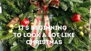 Christmas at Your Local Nursery