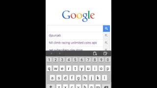 How To Download Hill Climb Race Mod Ultimate Coins