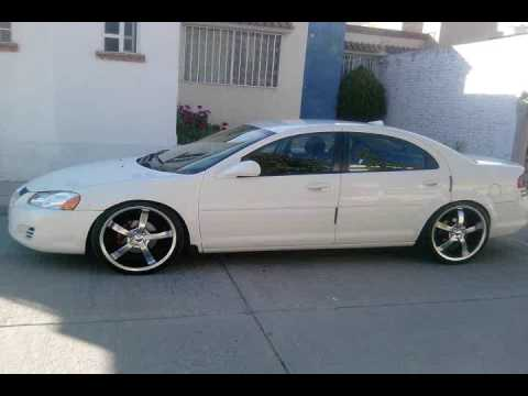 Dodge Stratus Mopar Youtube