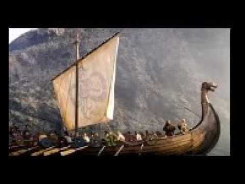 THE HISTORY OF DENMARK!!!