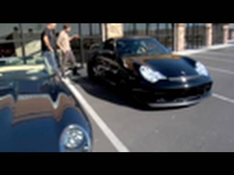 An Exotic Car Lottery Youtube
