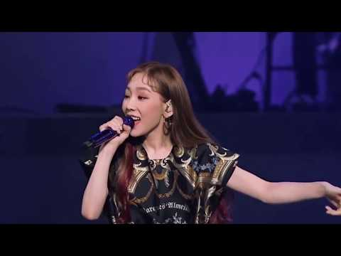 24. Taeyeon - 11:11 [Bonus Re-encore] ('s.. Concert In Seoul - Kihno Video)