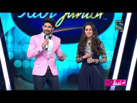 indian idol 4th july 2015 part1   Salman Khan special