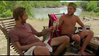 Top 10 Survivor Bromances