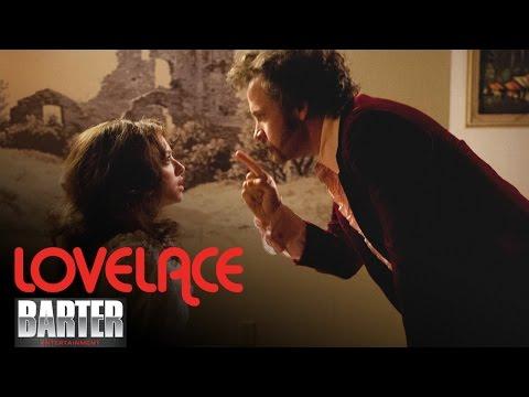 LOVELACE (clip HD ufficiale ita) | Scena Stupro