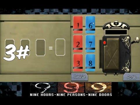 999:-9-horas,-9-personas,-9-puertas- -buscando-pistas- -nintendo-ds- -#3