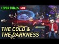[FFBE]Fenrir 3-Star Esper Trial - All Missions