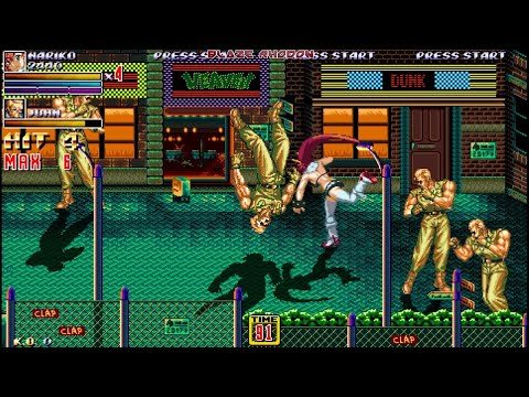 снова? Streets of Rage 2 Megamix PC SoR2X_Megamix OpenBOR - Game мания from YouTube · Duration:  1 hour 51 minutes 41 seconds