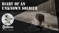 Diary Of An Unknown Soldier – Lost in the Great War – Sabaton History 063 [Official]
