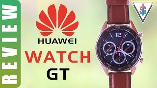 Huawei Watch GT Full Review - Should you buy?