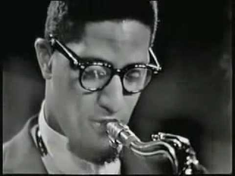 "Sonny Rollins trio - ""Weaver of Dreams"""