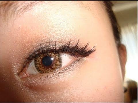 Creating Permanent Double Eyelids WITHOUT Surgery - soompi