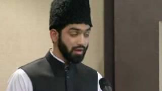 Talaba Jamia Kay Saath Aik Nashist: 23rd January 2010 - Part 4 (Urdu)