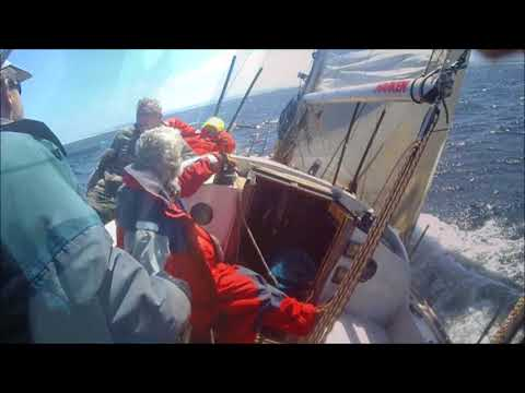 Mykonos offshore 2018 AVA