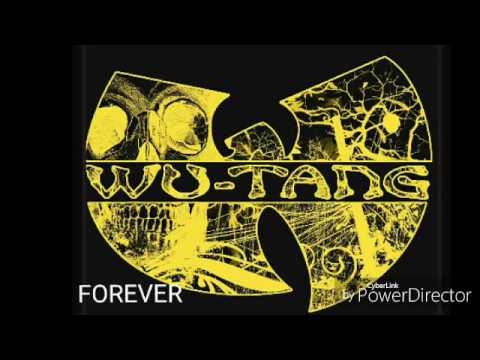 WU-TANG FOREVER - TAPE 3