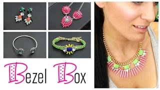 Bezel Box | Jewelry Subscription Review