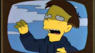 The Simpsons - Free Willy