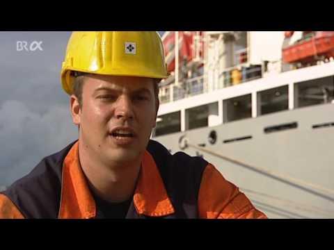 Fachkraft Für Hafenlogistik - Ausbildung - Beruf