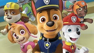 PAW Patrol: On a Roll! - Gameplay